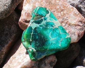 Jasper Shadow Turquoise