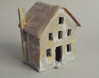 Stoneware House