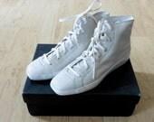 Reserved Yohji Yamamoto Leather Y-3 Kimpu Sneakers 8.5 9