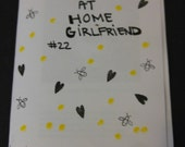 The Stay At Home Girlfriend #22 - Bee's Knees