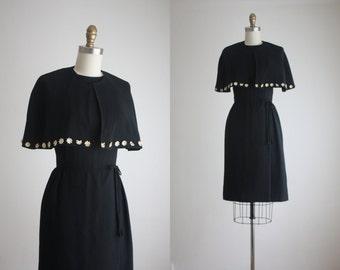 1960s daisy chain dress