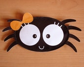 Pacha the Spider -Purse- Trick or Treat