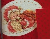 Lanarte Collection 3 Amazing Cross Stitch Christmas Patterns