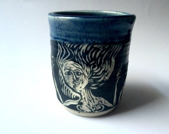 Dance of the Ghosts Cup