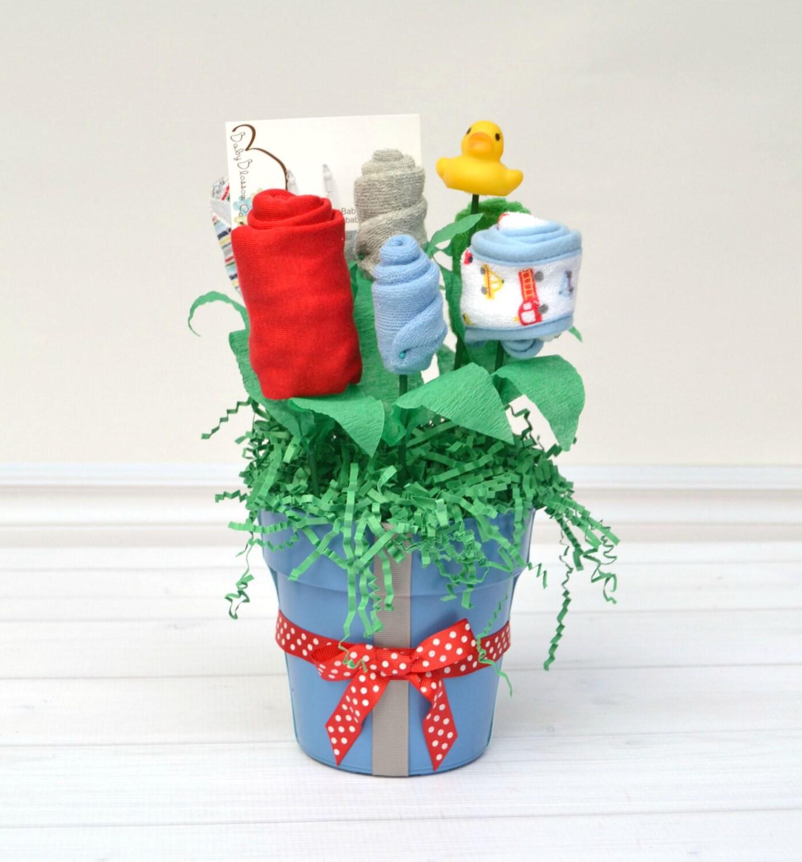 Unique Baby Shower Gift Ideas Clothes : Boy newborn gift set baby idea