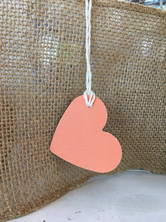 Wedding Favor Tags Heart Shaped : favorite favorited like this item add it to your favorites to revisit ...