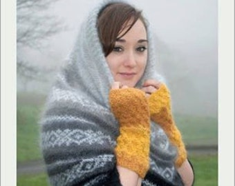 Knitting Book - Elements: 24 Hand Knit Designs Inspired by Nature and the Outdoors