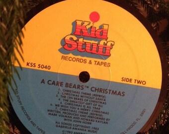 Care Bears Christmas Ornament