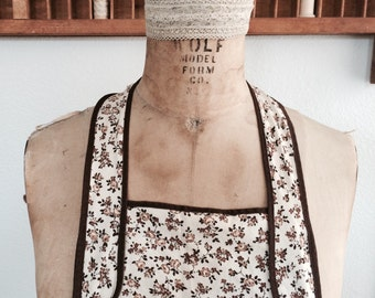 Vintage Full coverage Apron