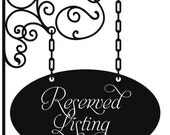 Reserved Custom Final Balance Listing for Karen