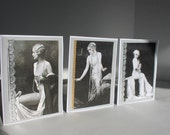 gatsby . greeting card - your choice of vintage photo card