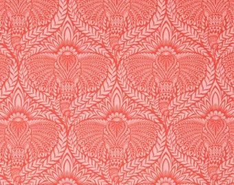 SALE - Tula Pink - Eden Collection - Deity in Orchid