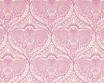 SALE - Tula Pink - Eden Collection - Deity in Sherbet