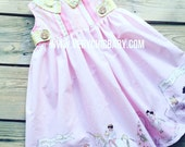Magic Parade Dress Boutique Unicorn Gold Back to School
