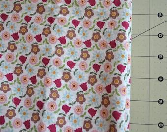 tulip fabric - 100% cotton
