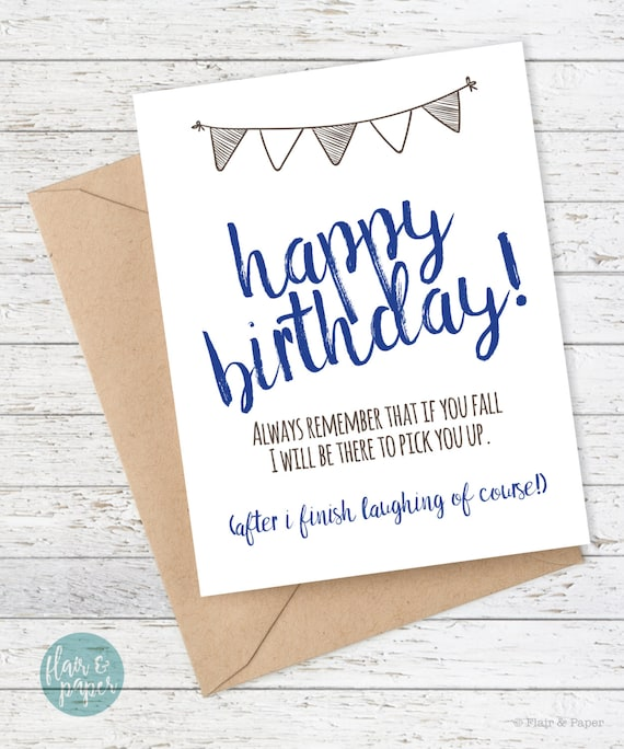Hilarious Birthday Wishes For Older Brother Examples Funny Birthday