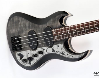 Bacce Bold X-Bird Bass 4