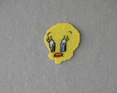 Looney Tune's Tweety Bird Magnet