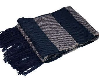 Harry Potter Woven House Scarves Years 1-2 [Made To Order]