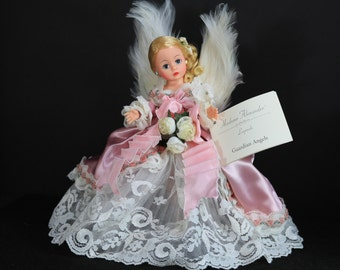 10603 Madame Alexander Doll Guardian Angel of Love Madame Alexander Vintage Dolls Collection
