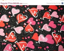 Hearts Hearts n more hearts--Gorgeous Heart Fabrics