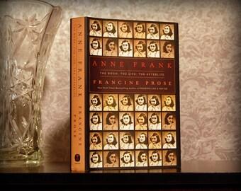 Hollow Book Safe (Anne Frank)
