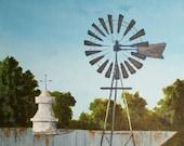 JP's Windmill
