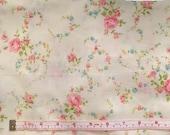 Vintage Cream Shabby Chic Pillowcase