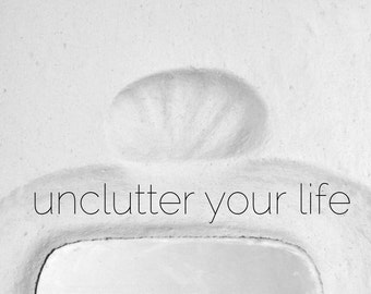 Virtual decluttering for 30 days - an uncluttering approach from far away