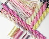 Needlework Silk Threads