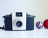 Camera, Pony II, Adventurous Dorm Decor, Gift For Him, Studio Or Office Decor, Under 20