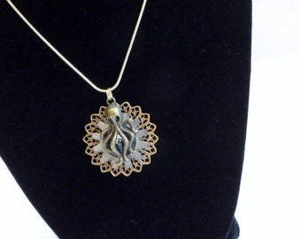 Eye of Madness Necklace