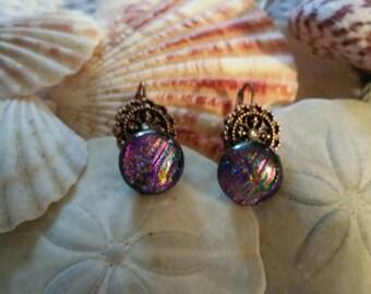 A True Color Earrings