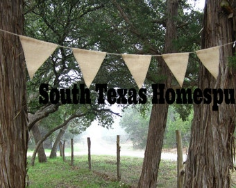 30 pack of bunting flags