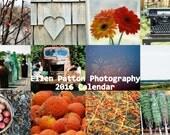 Ellen Patton Photography - 2016 Calendar