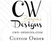 Custom Listing for Sophie - Galway, Ireland