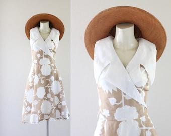 S A L E fawn + flora dress