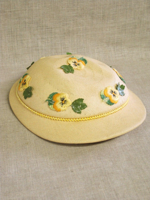 hats womens hats hat easter hats by wilshepherd