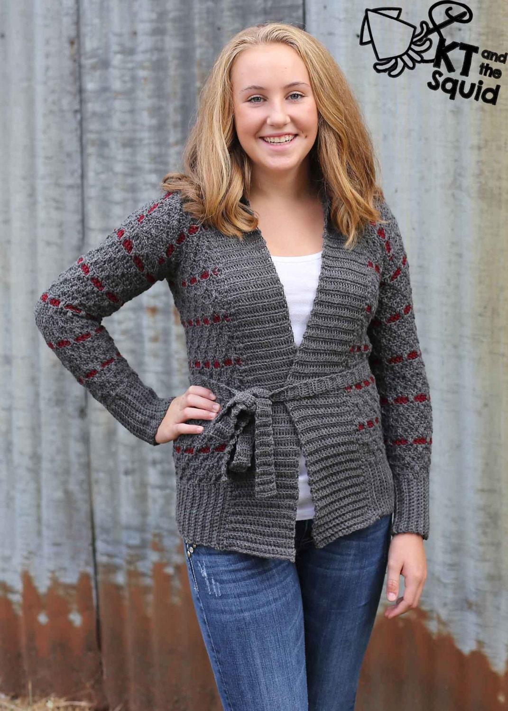 Crochet cardigan pattern womencrochet sweater pattern knit look crochet cardigan pattern womencrochet sweater pattern knit look cardigan pattern digital pattern crochet cardigan ladies bankloansurffo Images