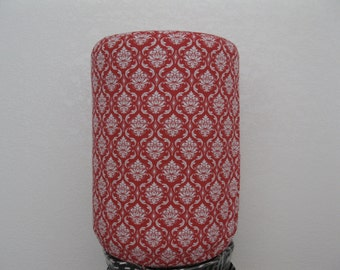 Water Dispenser Cover-Red and White