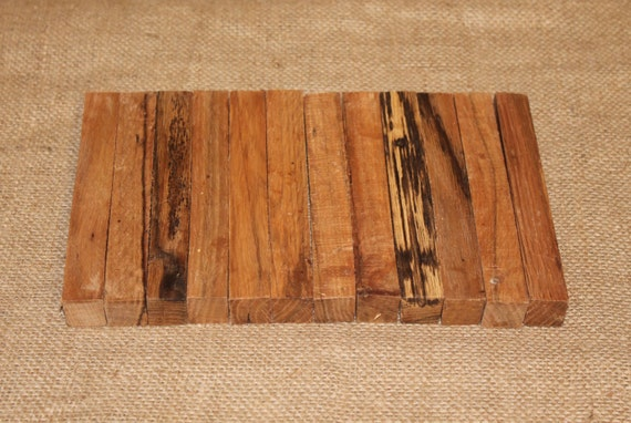 Blackjack oak firewood