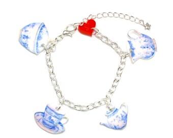 Afternoon Tea Bracelet
