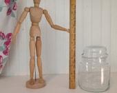 Vintage Apothecary Jar