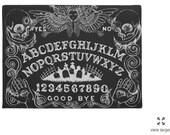 Ouija Board door mat