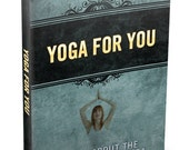 Yoga PDF eBook Package - Set of 5 eBooks