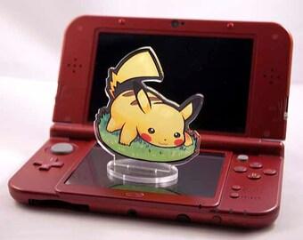 Pokemon acrylic stand - Pikachu