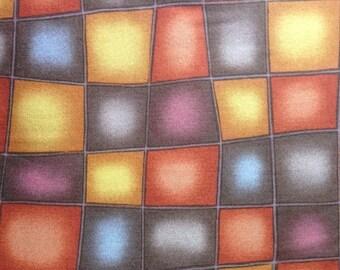 Geometric Quilt Fabric from Kona Bay Fabrics