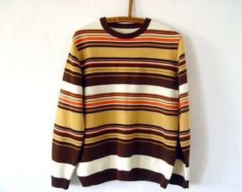 Stripped Jersey from 70's