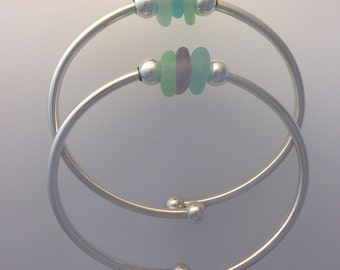 Bangle with a Twist