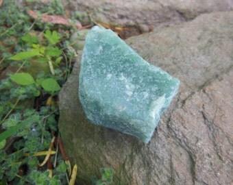 All Natural Green Aventurine Gemstone Rough Healing Reiki